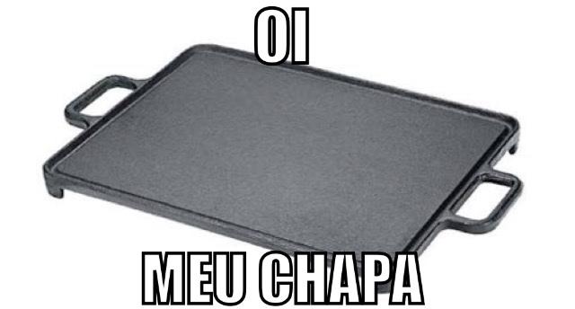 chapa - meme
