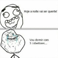 FOREVER ALONE'S