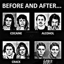 Slayer! - meme