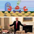 Insérer un Trump