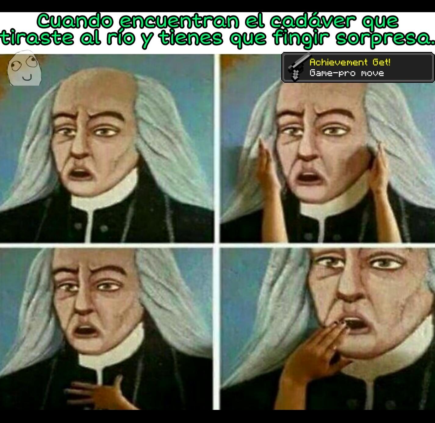 Uhhh........ - meme