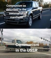 communism good - meme