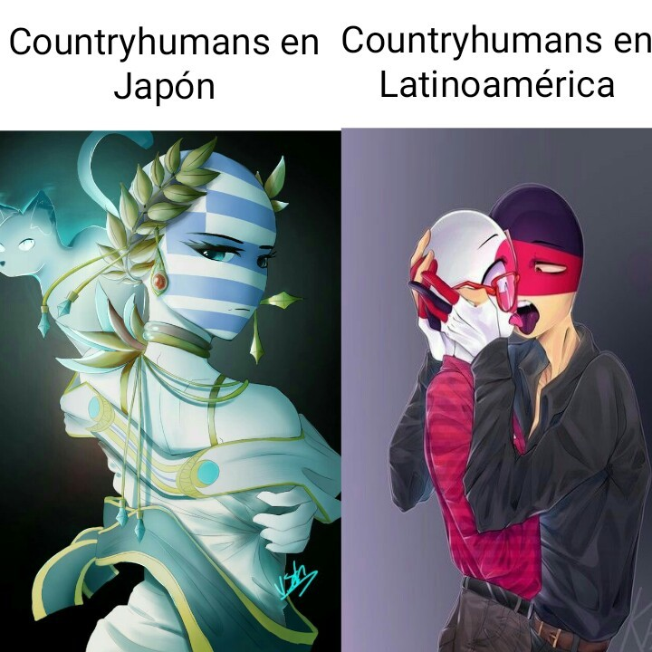 Hasta Japón dejó de dar tanto Cringe - meme