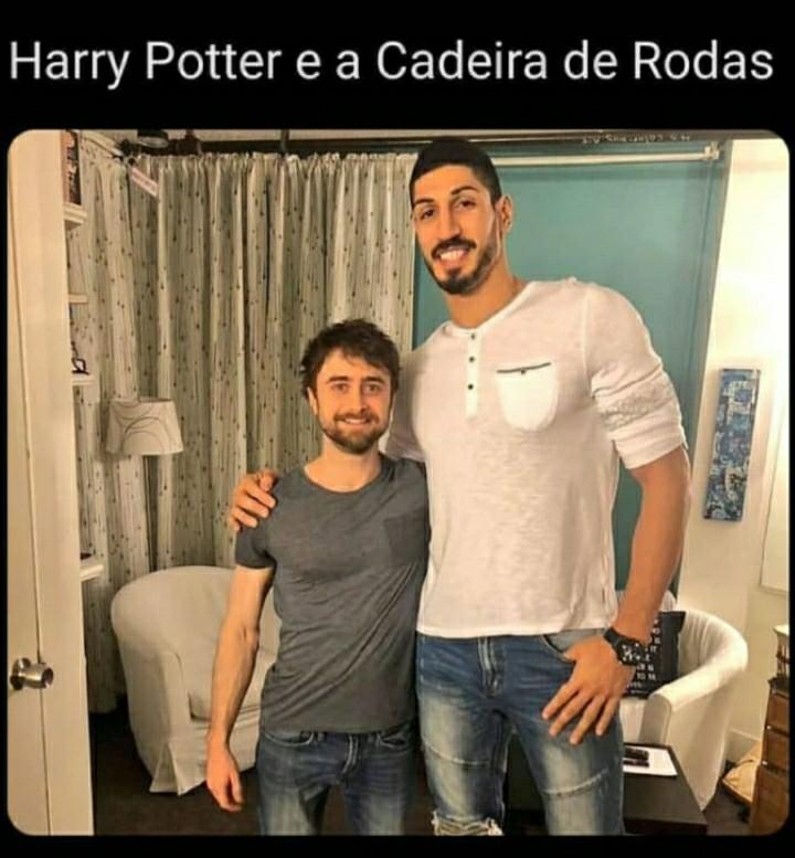 Harry? - meme