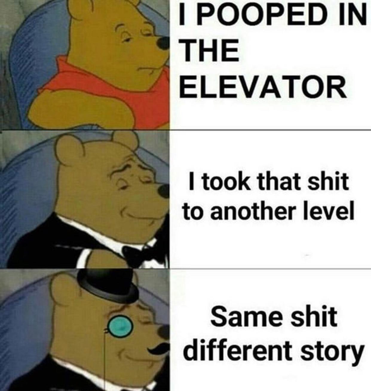 Quite so... - meme
