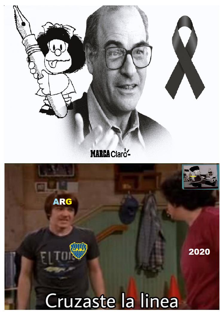 Boquita - meme