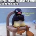 No more political memes, I promise
