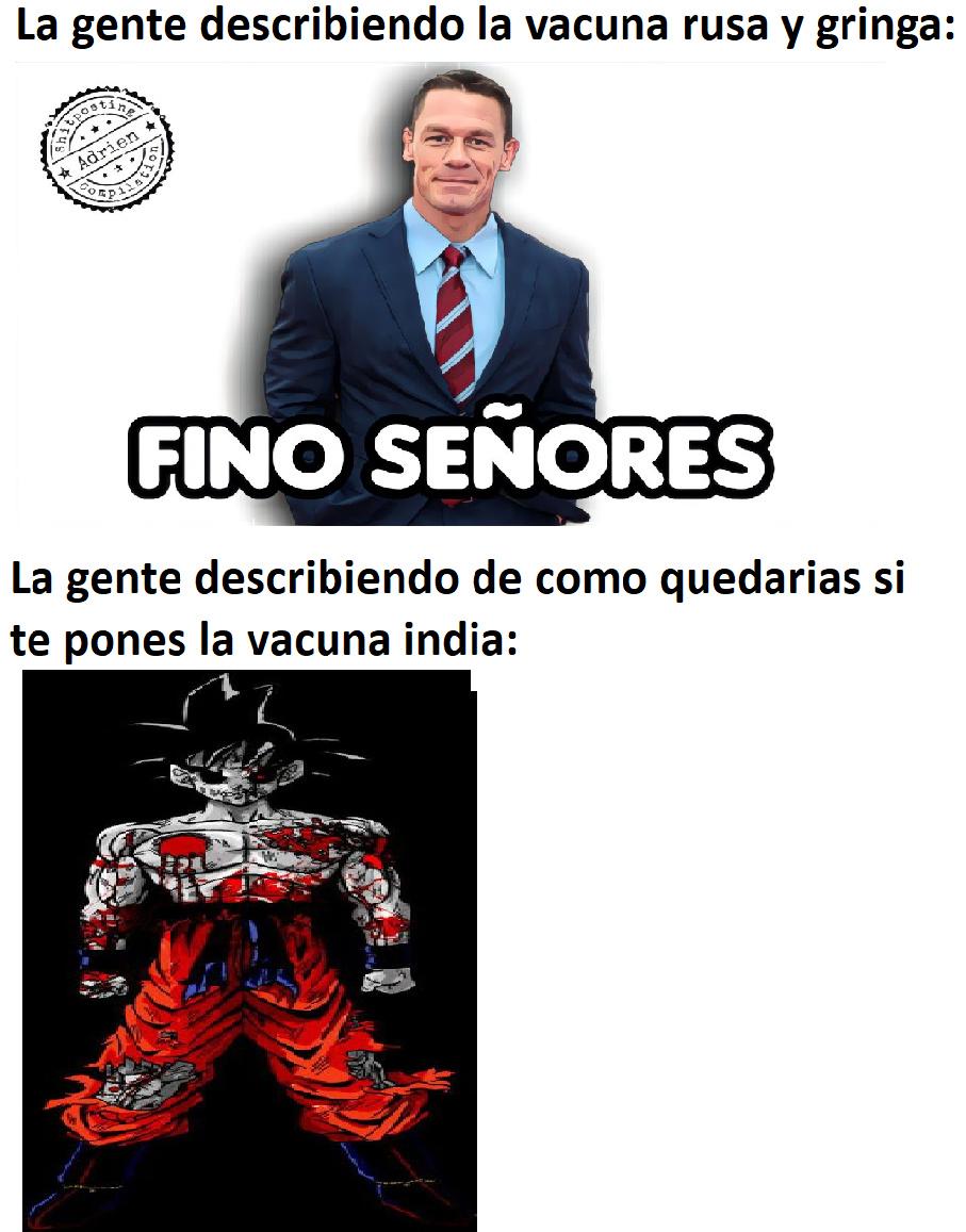 NO ES REPOST SOLO USE PLANTILLA DE EL - meme