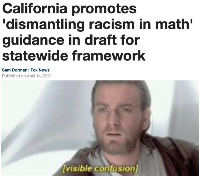 What the Hell California - meme