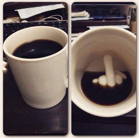 café du matin - meme