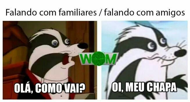 Pdp cuzao - meme