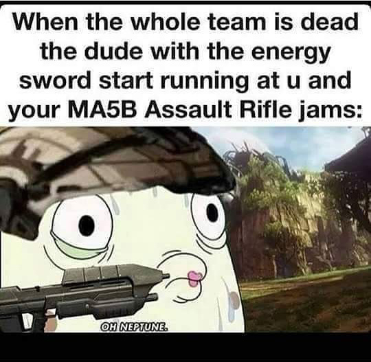 I love H5 infection - meme