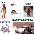 R .           A.               .t