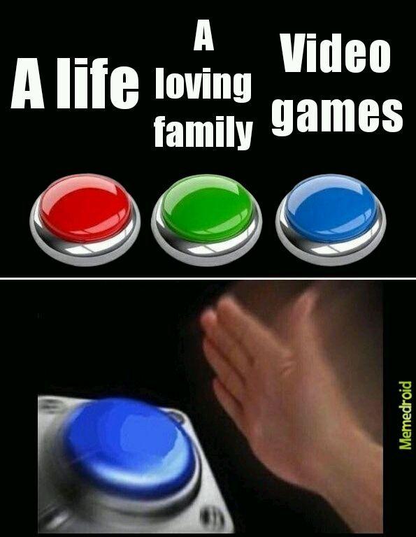 Life be like - meme