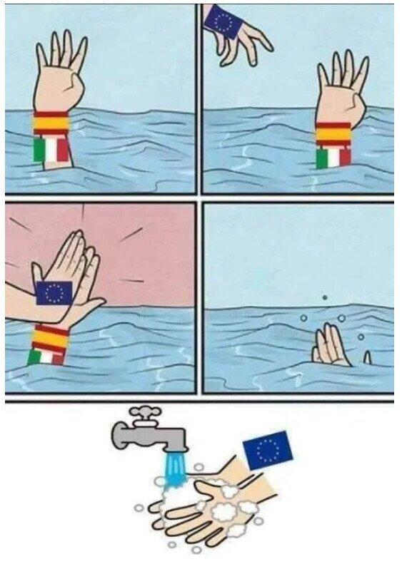 Europa - meme