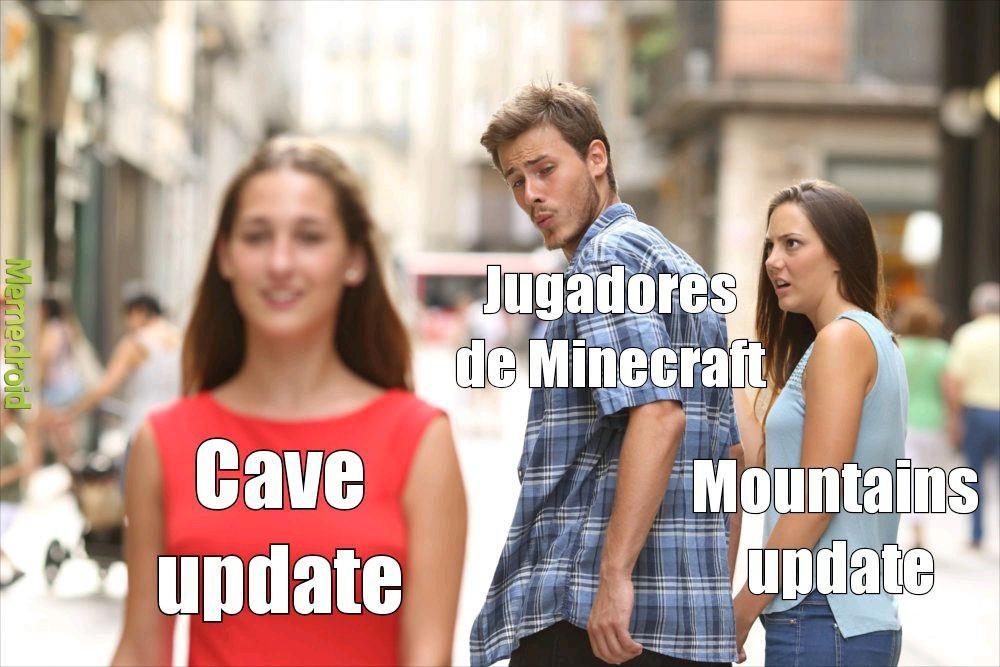 Maicra - meme