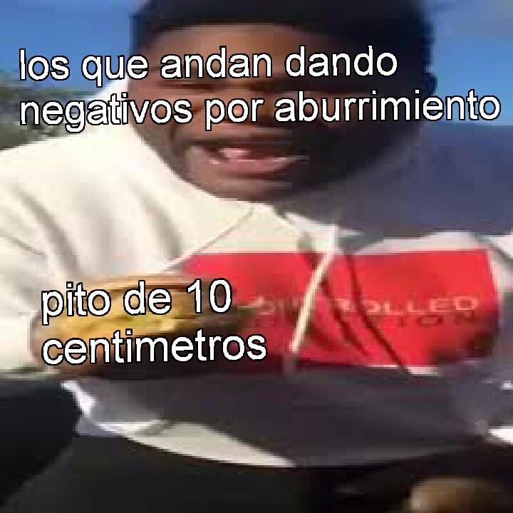 Hola uwu - meme