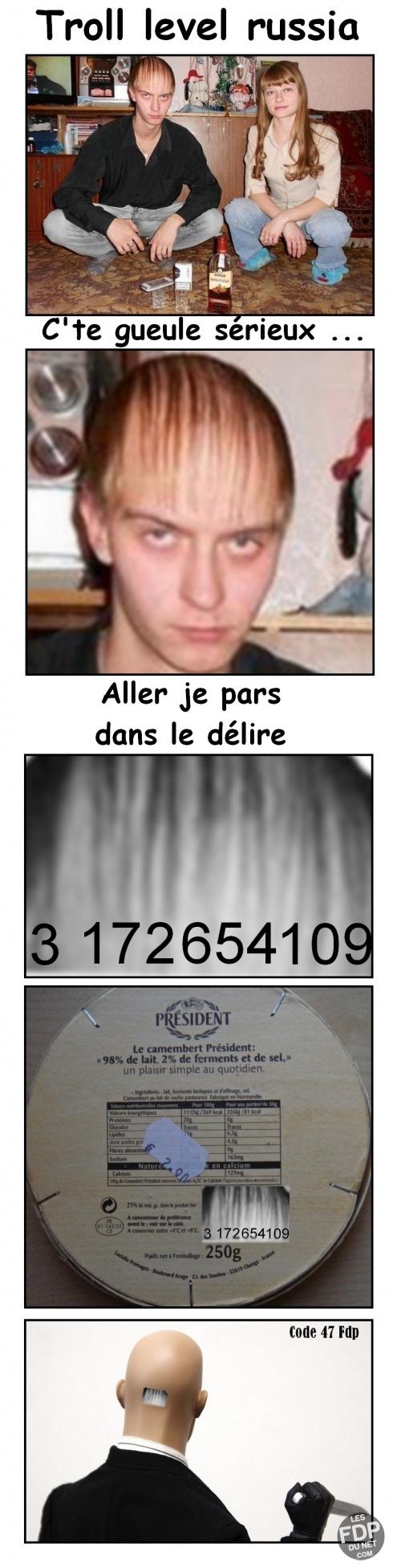Tro drol (Avec un peu de chance l'Académie française va accepter mon orthographe) - meme