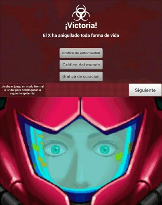 Metroid Fusion - meme