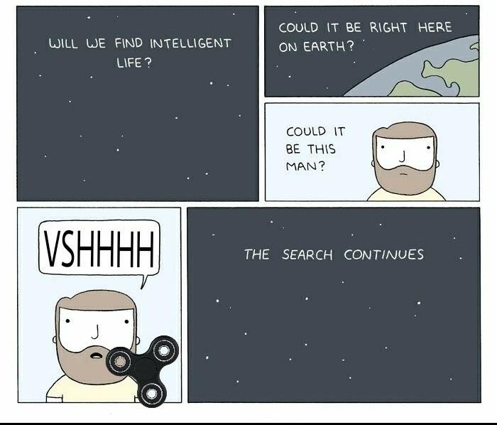 VSHHHH - meme