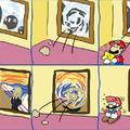 Super Van Gogh 64