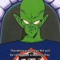 Happy Piccolo Day