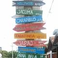 Google maps by baiano