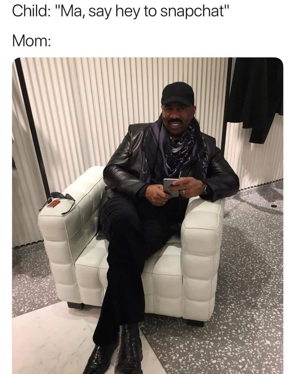 Steve Harvey - meme