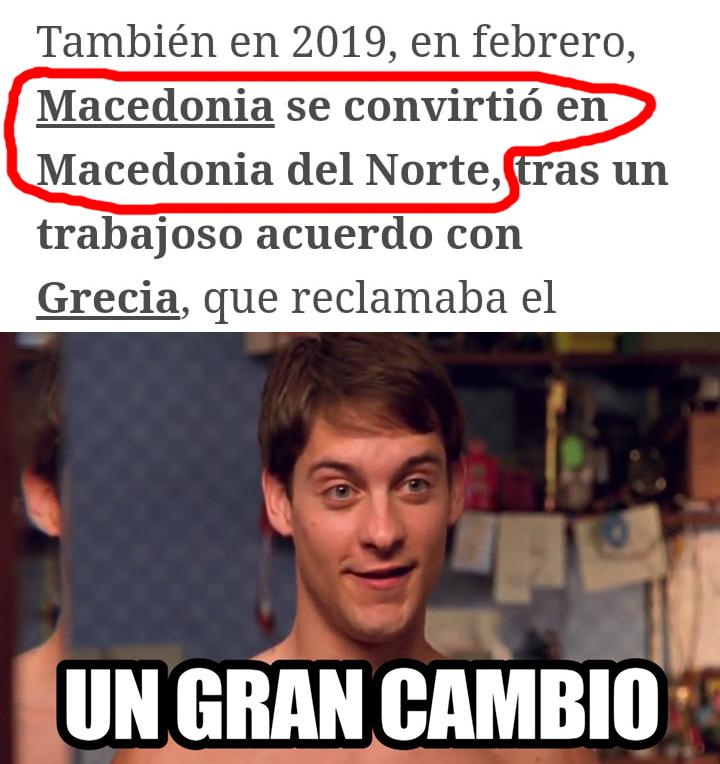 M4ceD0N1a - meme