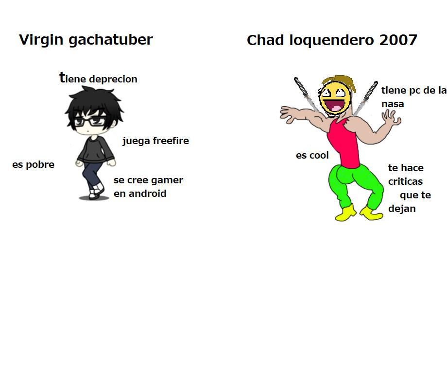 otro chad - meme