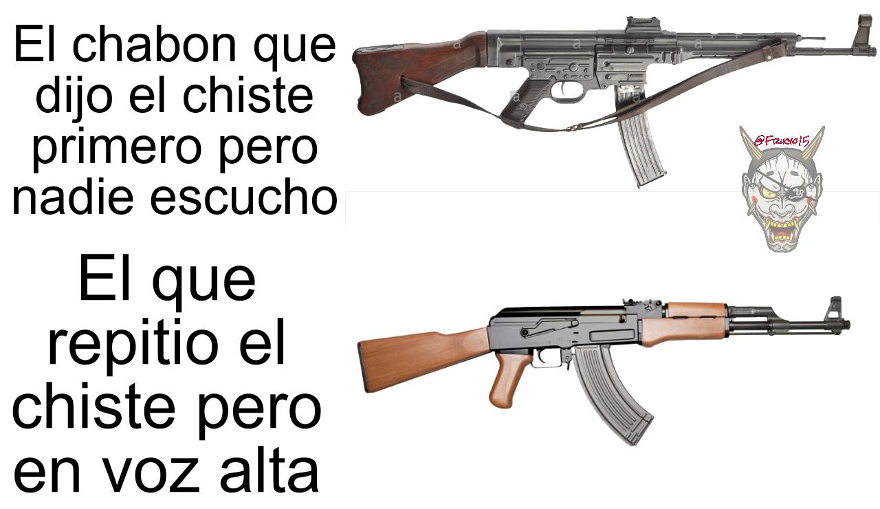 Fucking  Commies! - meme