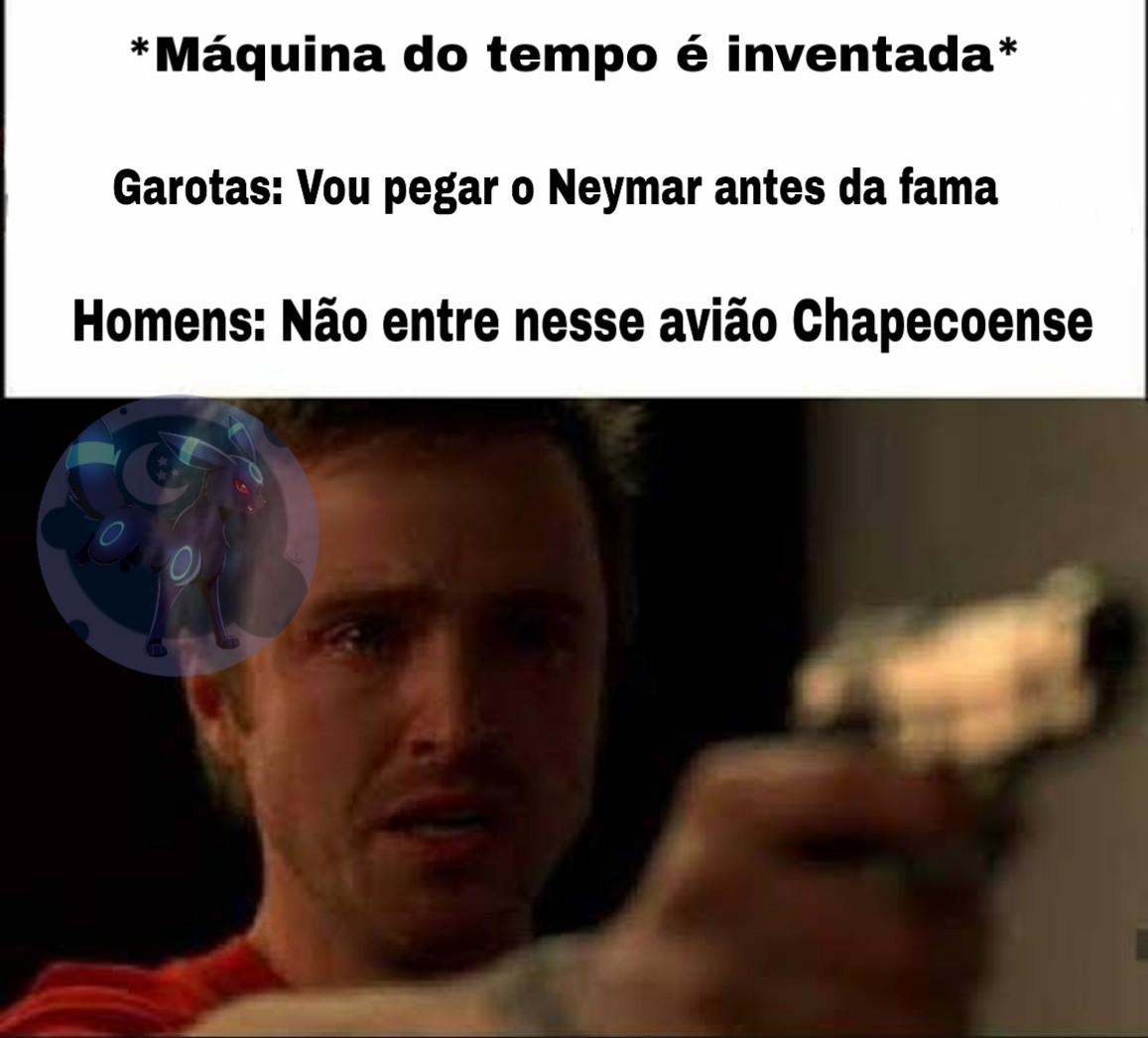 F chape - meme