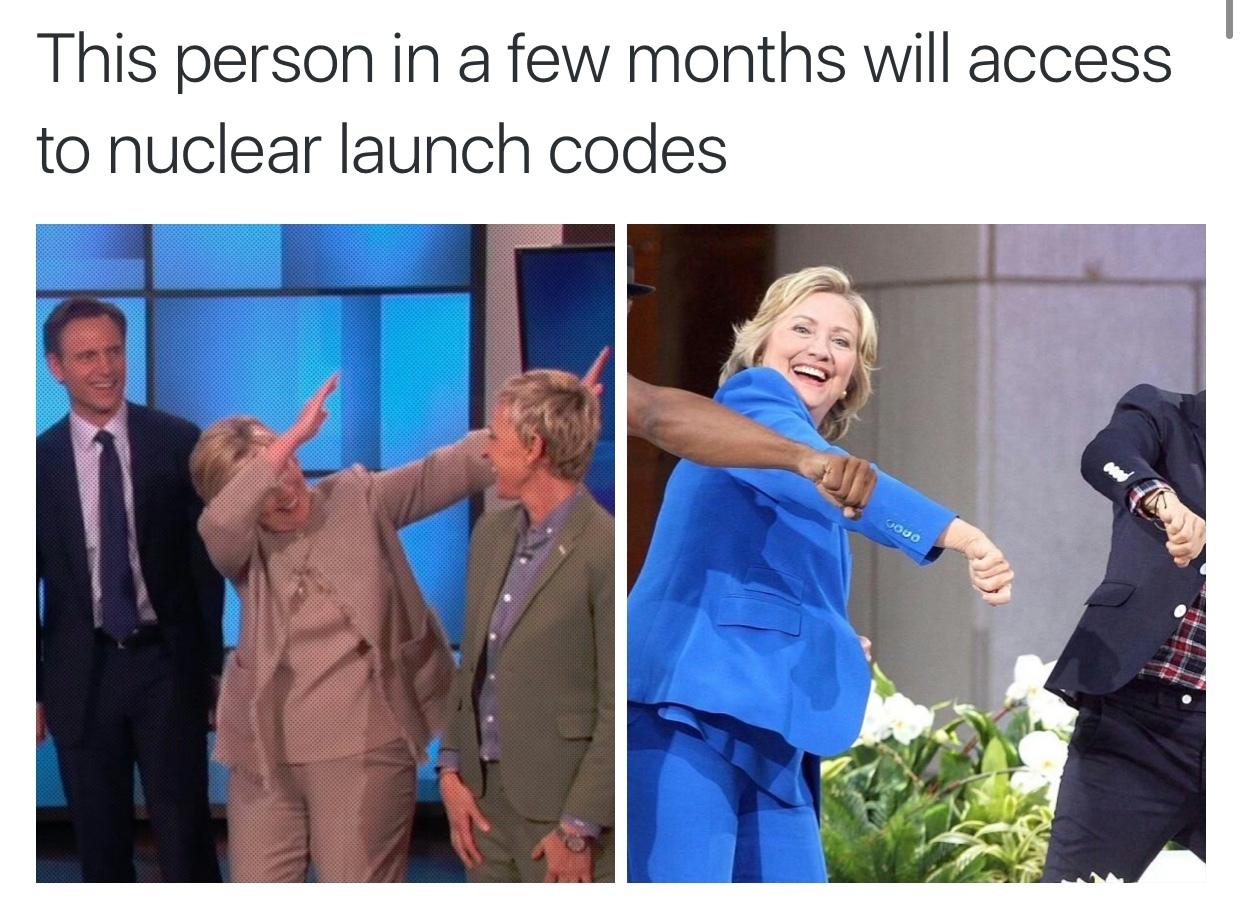 Rest in peace, America, we had a good run - meme
