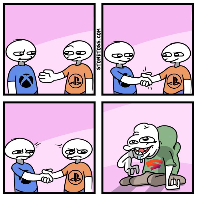 Desperate Times - meme