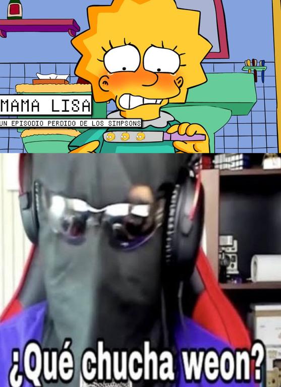 Nigga WTF? - meme