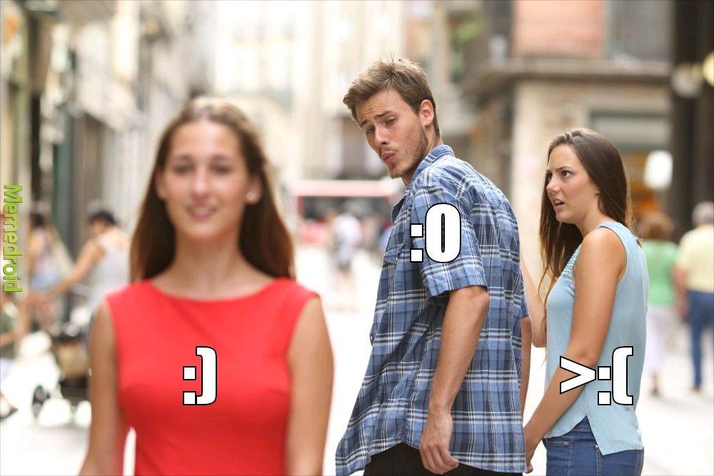 Caritas - meme