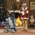 Feliz natal seus putos ☺