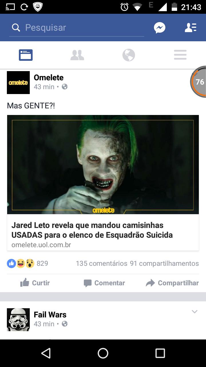 Jared leto zuero - meme