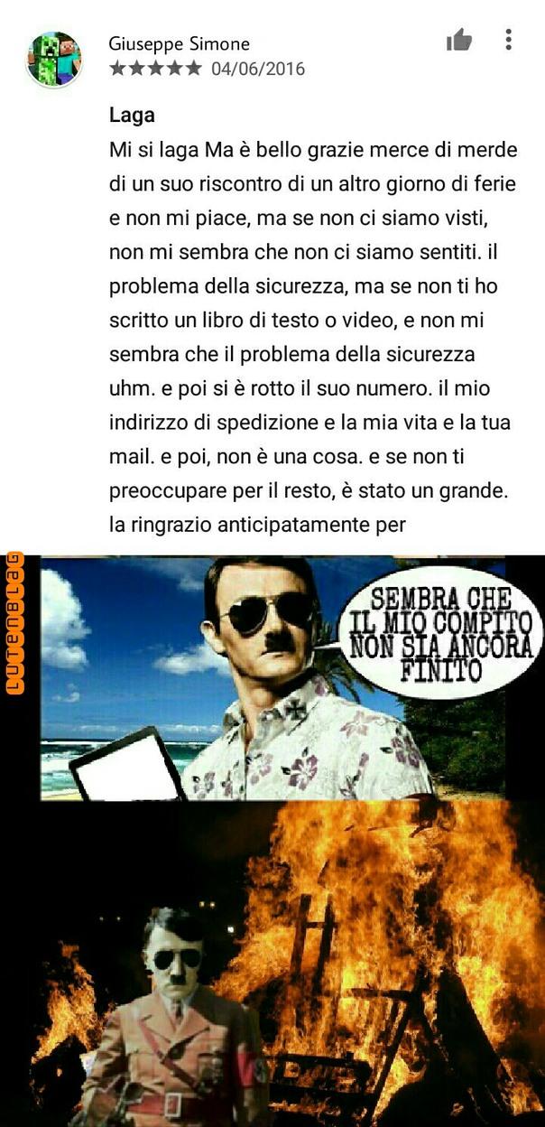 Cito CaneDormiente (alla faccia tua tanoo) - meme