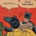 Robin Troçludo