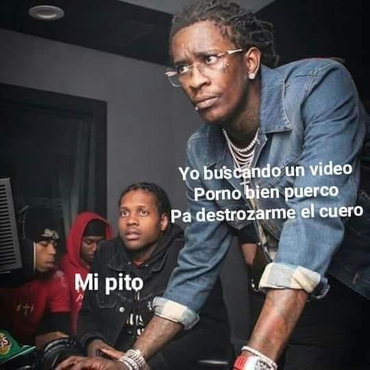 Cochino - meme