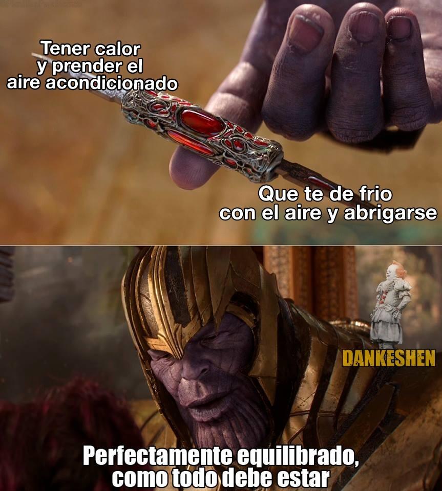 Últimos memes :) Memedroid