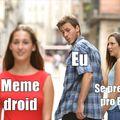 Memedroid é o melhor...