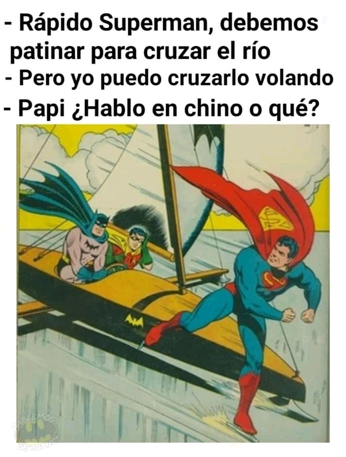 Chupala - meme