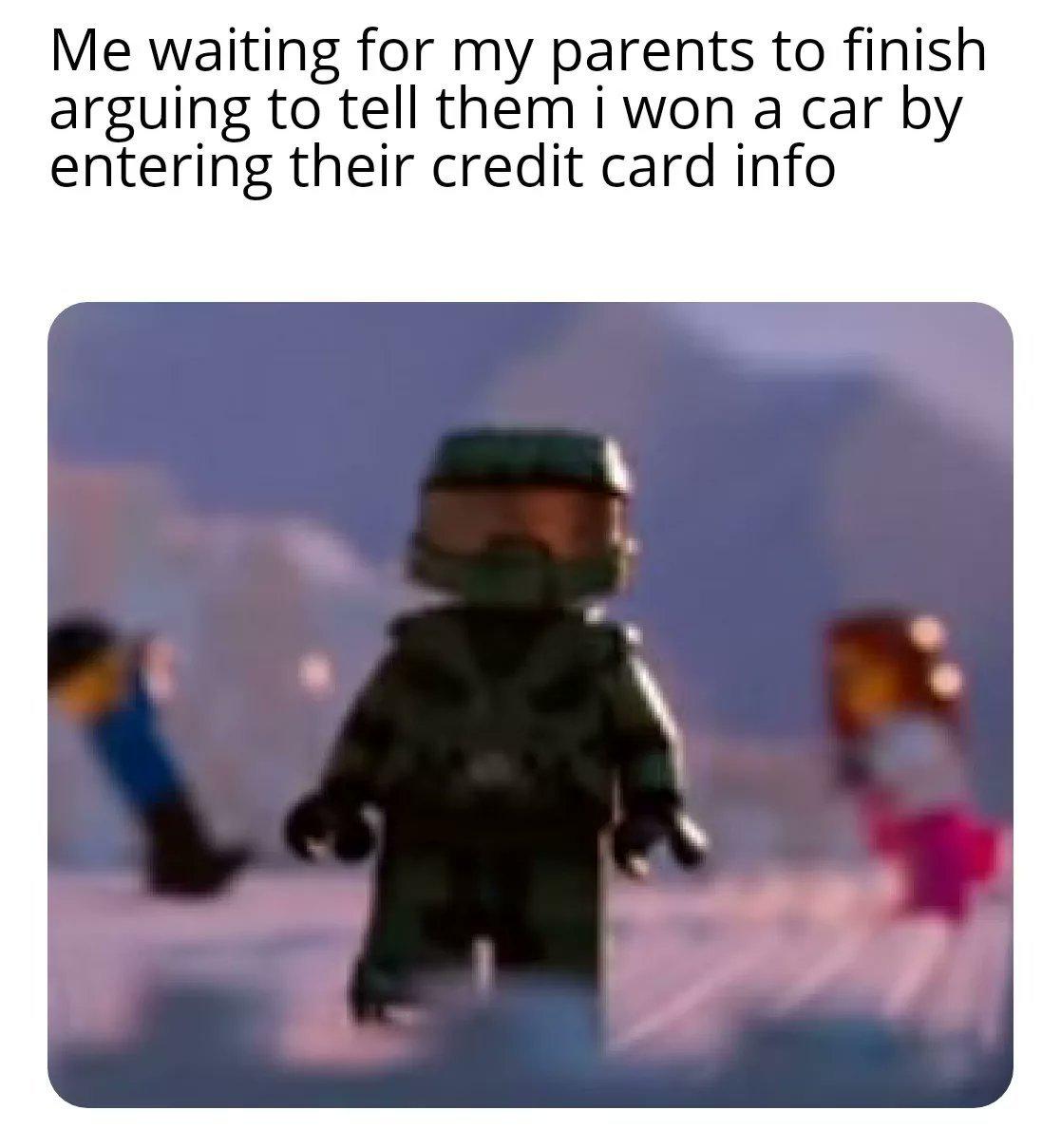 Got news mom - meme
