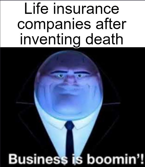 First Try, Go Easy - meme