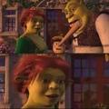 Shrek is screwed