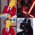 ohhh ahhhhh (respiración de Vader)