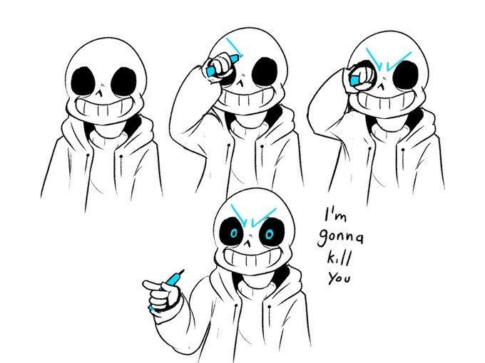 Vou kill você - meme