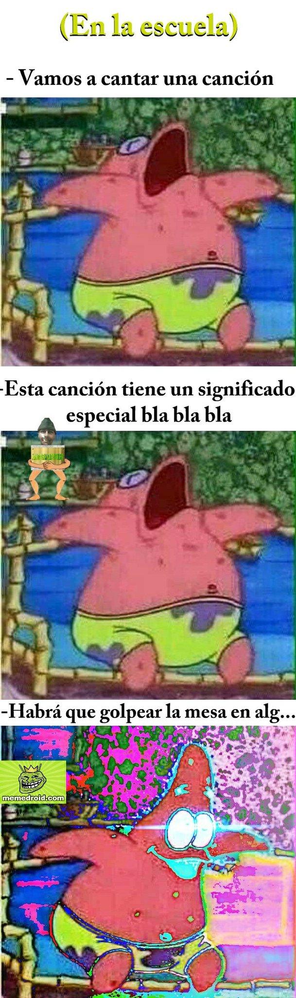 Normo - meme